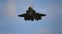 ニュース画像:F-35ついに海外エアショーデビューへ 7月のRIATとファンボロー
