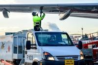 ニュース画像:オスロ国際空港、バイオ燃料の供給を開始 125万リットルを提供