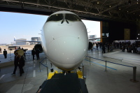 ニュース画像:MRJの受注機数が減少か?マンダレー航空の運航停止で