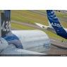 ニュース画像 3枚目:エアバスは日本の大手2社からワイドボディ機の契約を獲得