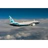 ニュース画像 4枚目:737 MAXの特徴の1つ、アドバンスト・テクノロジー・ウイングレット