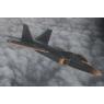 ニュース画像 4枚目:F-22の尾翼に「HH」のレターが確認できる