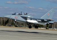 ニュース画像:ロシア空軍、Yak-130使用の新アクロチームを発表