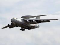 ニュース画像:ロステック、A-50早期警戒管制機の能力 世界各地での運用能力をアピール