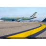 ニュース画像 3枚目:トゥールーズをタキシングするA330最大離陸重量242トン