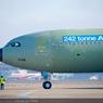 ニュース画像 4枚目:A330の最新派生系が初飛行