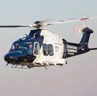 ニュース画像:フィンメカニカ、AW169を初めてイギリス企業に納入