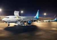 ニュース画像:ボーイング、737-800BCFプログラムを正式ローンチ 7社から55機受注