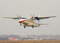 ニュース画像:AVIC、Y-12Fターボプロップ機でFAAから型式証明を取得