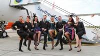 ニュース画像:イージージェット、ロンドン・サウスエンド/パリ線に就航 週4便