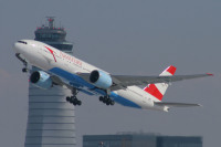 ニュース画像 1枚目:オーストリア航空 777-200