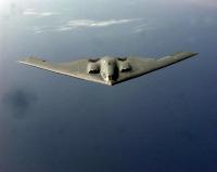 ニュース画像:アメリカ空軍、B-2戦略爆撃機3機をインド・アジア・太平洋地域へ派遣