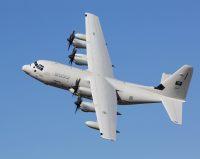ニュース画像:ロッキード・マーティン、サウジアラビア空軍へKC-130J 2機を納入