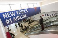 ニュース画像:デルタ航空、米国内都市とニース線への乗継がJFKの同ターミナルで可能に