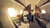 ニュース画像:カタール・エグゼクティブ、2機目のG650ERを受領 世界各地で運航へ