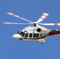 ニュース画像:AW189ヘリコプター、納入から2年未満で10,000飛行時間を達成