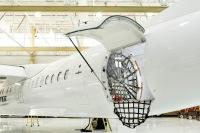 ニュース画像:琉球エアーコミューター、Q400貨客コンビ機の導入で記念式典