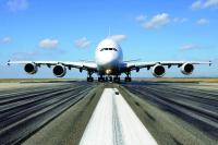 ニュース画像:エミレーツのA380、14年に13機を10路線投入 15年は15機受領【動画】