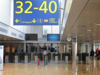 ニュース画像:ヘルシンキ空港、日本国籍も自動出入国審査機の使用が可能に