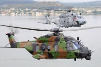 ニュース画像 1枚目:陸軍向けのTTHと海軍向けのNFH