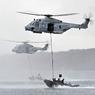 ニュース画像 2枚目:陸海空で任務にあたるNH90