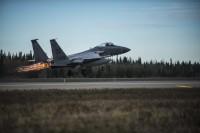 ニュース画像:アメリカ空軍、5月13日からレッドフラッグ・アラスカを開始へ
