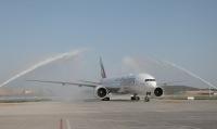 ニュース画像:エミレーツ航空、ドバイ/銀川/鄭州線に週4便で就航