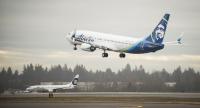 ニュース画像:JAL、アラスカ航空と15路線でコードシェア提携 マイルでも提携