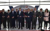 ニュース画像:ターキッシュ・エア、イスタンブール/ボゴタ/パナマシティ線に就航 週3便
