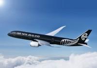 ニュース画像:ニュージーランド航空、オークランド/ホノルル線に787-9を投入