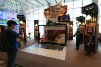 ニュース画像:チャンギ空港、2016年もショッピングで100万ドルが当たる抽選会を開催
