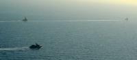 ニュース画像:第2航空群P-3C、ロシア海軍タランタルIII級哨戒艇の宗谷岬航行を確認