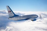 ニュース画像:ボーイング、アメリカ空軍C-32AとC-40B/Cのメンテナンス契約を延長
