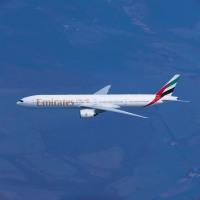 ニュース画像:エミレーツ航空、6月からドバイ/チュニス線に777-300を投入