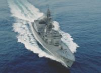 ニュース画像 1枚目:護衛艦 あさぎり(DD-151)