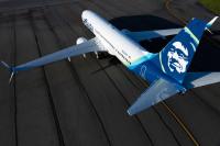ニュース画像:アラスカ航空の機体記号、737が「AS」から「AK」へ変更