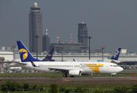 ニュース画像:モンゴル航空、6月から成田/ウランバートル線を増便 週4便に
