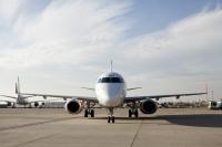 ニュース画像:オーストリア航空、エンブラエル機への更新進む 5機目の運航を開始