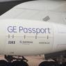 ニュース画像 2枚目:GE Passport 20 ターボファンエンジン、GE AviationのYoutubeから