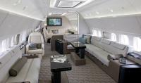 ニュース画像:中国の金鹿航空、VVIP BBJ 787を初めて運航する企業に