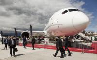 ニュース画像:787ドリームライナーVIP機、2-REGで登録 香港ジェットが運航へ