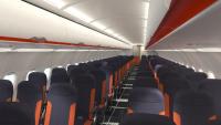 ニュース画像:イージージェット、186席のA320新造機を受領 2年で全機材リニューアル