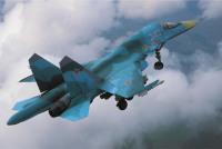 ニュース画像:スホーイ、5月末にロシア空軍へSu-34戦闘爆撃機を複数機 納入