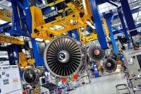 ニュース画像:CFM56エンジン、8億営業飛行時間を達成 高バイパス・ターボファンで初