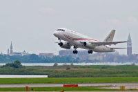 ニュース画像:シティジェットのSSJ-100、ダブリンへフェリー ヨーロッパ域内で運航へ