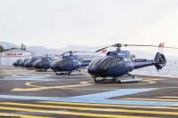 ニュース画像:エールフランス、ニース/モナコ線のVIP輸送でモナコエアと提携