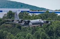 ニュース画像:ロッキード・マーティン、C-130Jスーパーハーキュリーズを2機納入