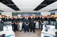 ニュース画像:ボンバルディア、Cシリーズ向けカスタマーレスポンスセンターを開設