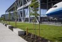 ニュース画像:ミュージアム・オブ・フライト、新たなパビリオンをオープン 6月25日