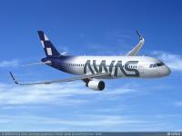 ニュース画像:エアバスとAWAS、A320ファミリーを15機追加契約を締結